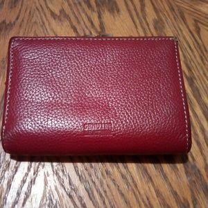 Giani Benini wallet